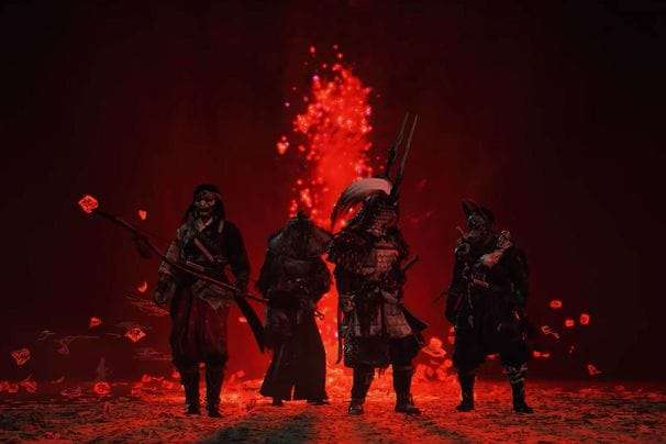 'Ghost of Tsushima' is getting free multiplayer. Sony should keep that energy going.