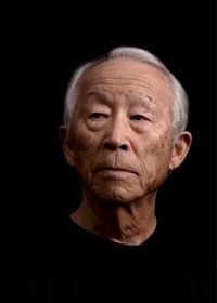 Image: Three-quarters of a century after the United States became the first and only country to use an atomic bomb in wartime, Howard Kakita is still bearing witness to what happened. (Philip Cheung for The Washington Post)