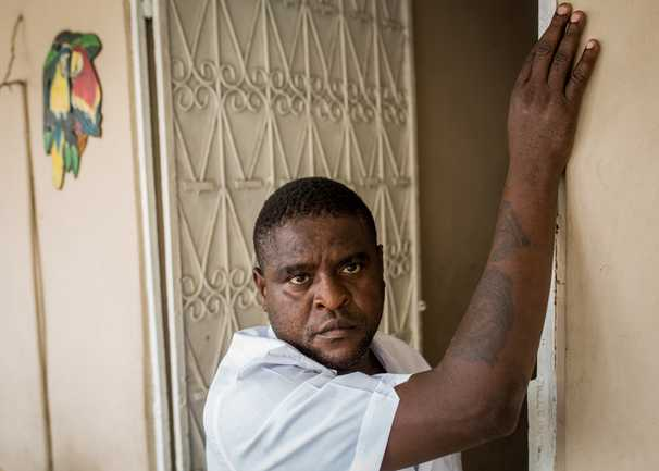 In Haiti, coronavirus and a man named Barbecue test the rule of law