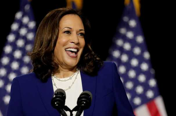 Kamala Harris and Marjorie Taylor Greene embody the divergent roads confronting America