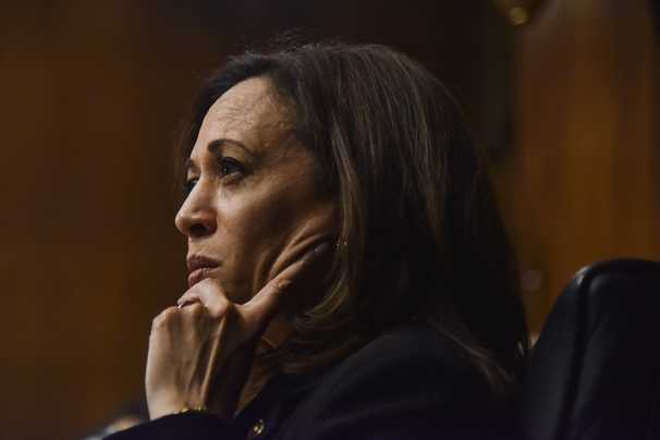 Kamala Harris was the safest, most experienced and most tested choice Biden could make