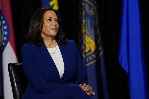 Kamala Harris's foreign policy unites the ticket, if not the party