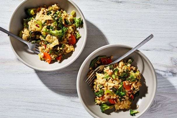 Leftover rice? You've got a head start on these 8 fried rice dishes