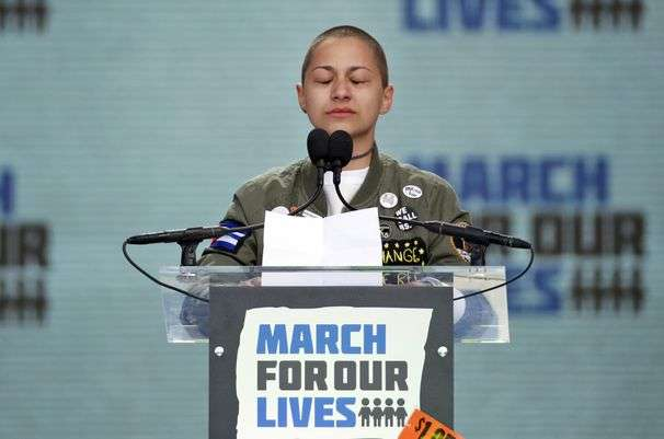 March for Our Lives marches toward November with new campaign ad