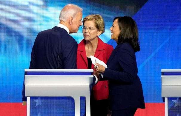 The best argument for and against each Biden VP pick