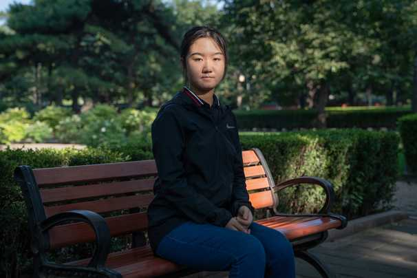 The pandemic has forced Haila, Jingchu and many other Chinese students to rethink dreams of a U.S. diploma