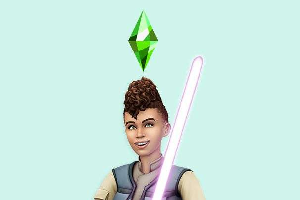 'The Sims 4' is getting a story-driven Star Wars DLC