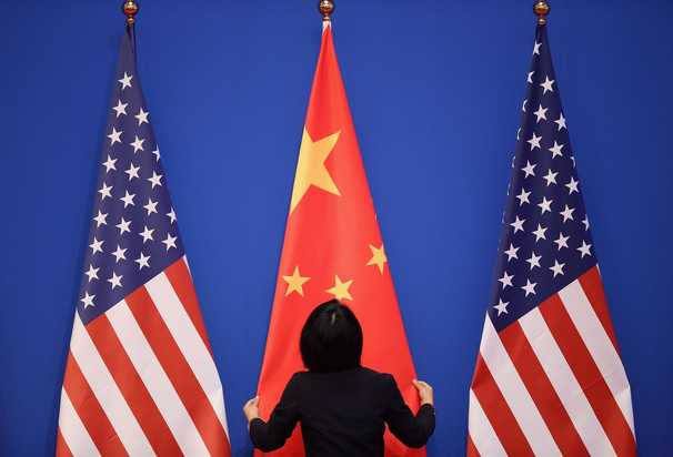 These Are All the Major Flashpoints Between China and the U.S.