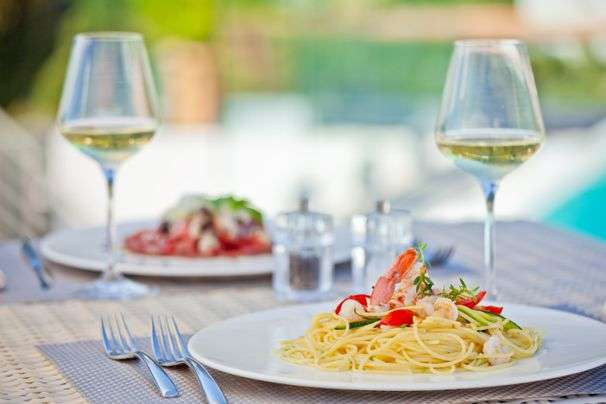What does it mean for a wine to be 'food-friendly'? Here's what to look for.
