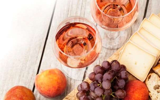 What wines to drink with lobster rolls, barbecue and other favorite summer foods