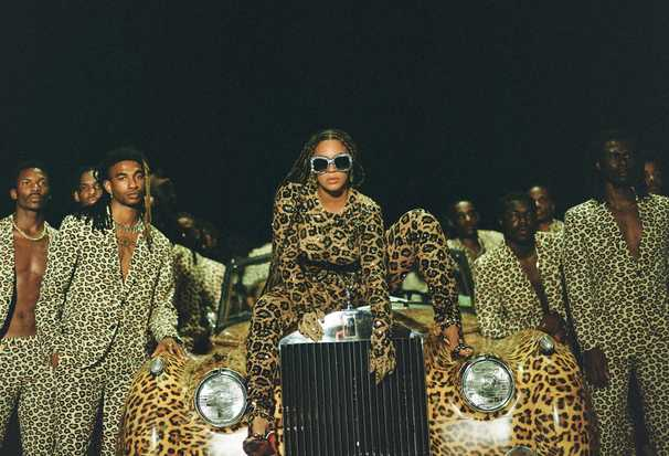 With 'Black Is King,' Beyoncé has gone all in on Black. And Beyoncé doesn't lose.