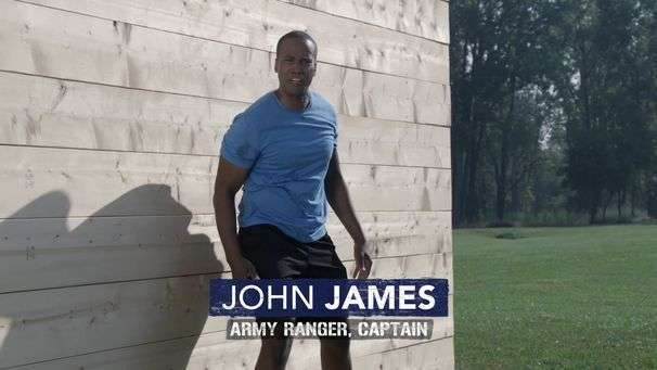 Yet another GOP Senate candidate uses 'Ranger' label despite Army caveat