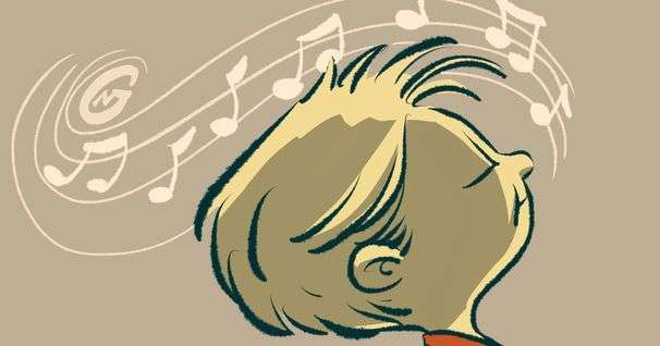 Carolyn Hax: How can I stop my stepson's constant humming? Hmm ...