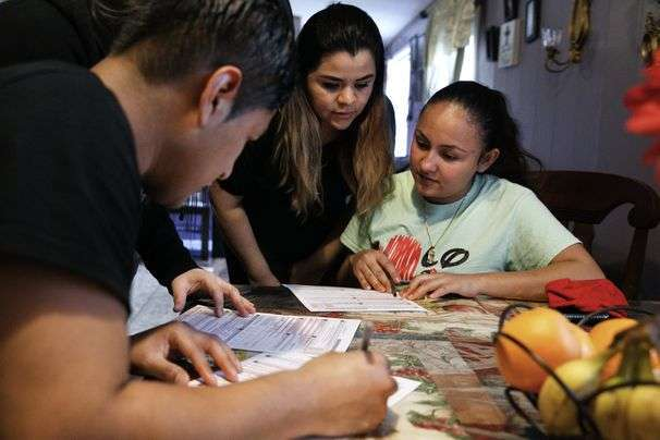 Hispanic voting advocates say their voters can be engaged — but the clock is ticking for campaigns to do it