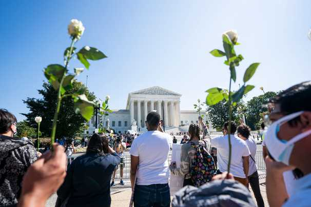 How the U.S. Supreme Court affects the world