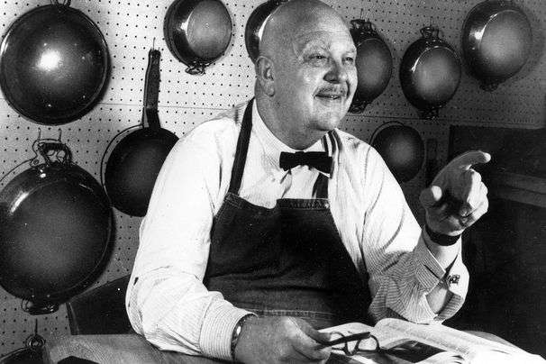 James Beard was anti-elitist. He would hate the awards that bear his name.