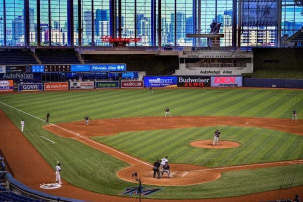 Major League Baseball may have hit upon a good idea with seven-inning games