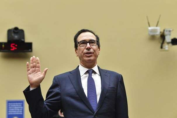 Mnuchin says significant new aid package still needed to help economy recover from coronavirus