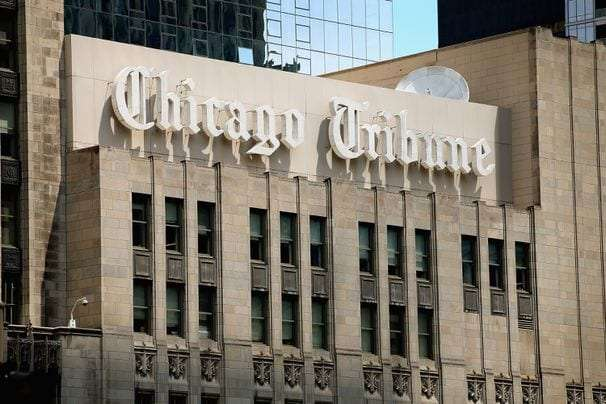 The company email promised bonuses. It was a hoax — and Tribune Publishing employees are furious.