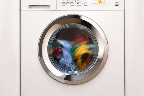 This pro enjoys washing and ironing (no, really). Here are his top tips for doing laundry.