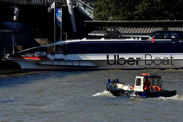 Uber wins long-running lawsuit over operating in London