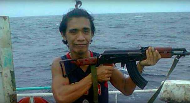 A slaughter at sea, a grainy video and justice delayed