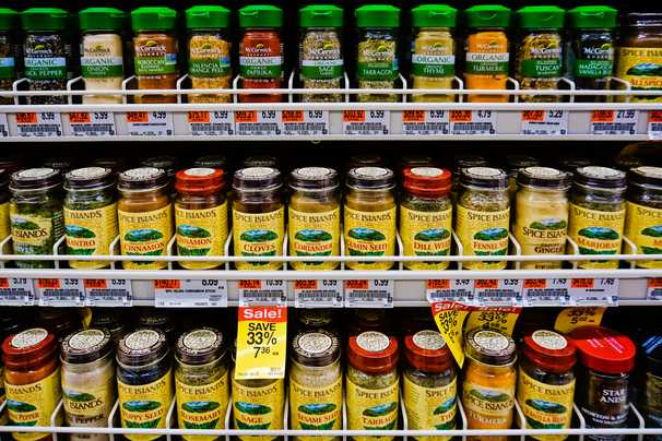 A spice boom has left manufacturers scrambling, and packaging materials can't keep up