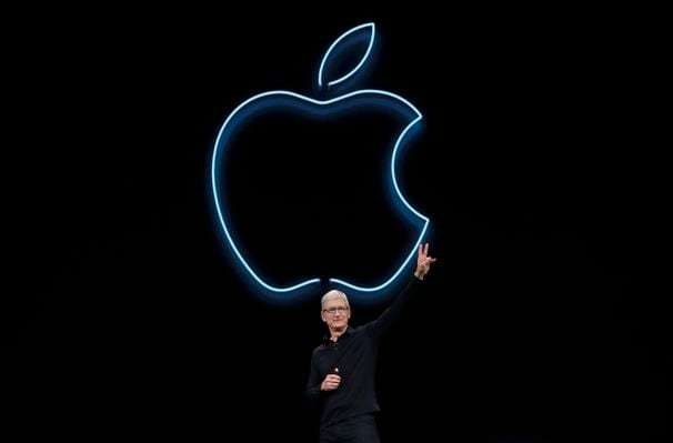 Apple could lose the billions its gets from Google, but Wall Street sees a rosy future