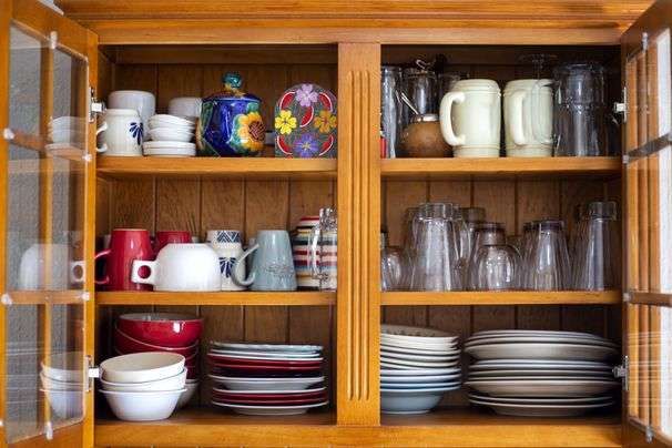 Confession from an organizer: My home isn't picture-perfect