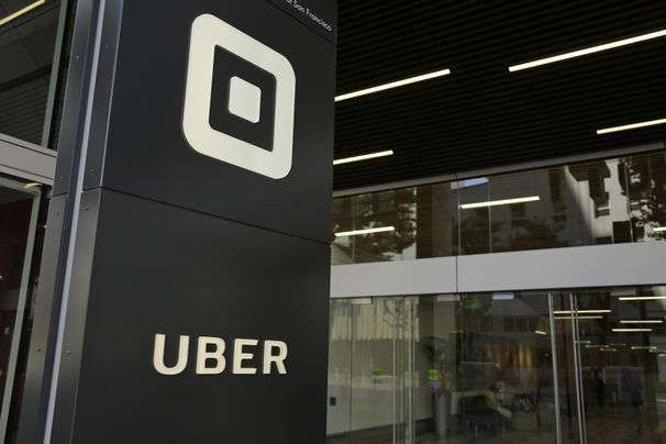 Court rejects Uber drivers' bid to bar app from pushing political message on employment status