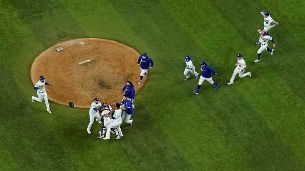 Dodgers top Rays in Game 6, claim their first World Series title since 1988