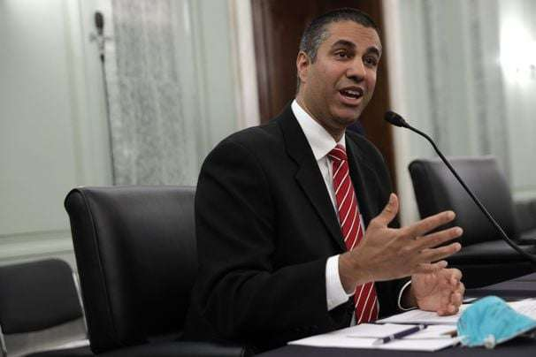 FCC push to rethink legal protections for tech giants marks major turn amid months of political pressure