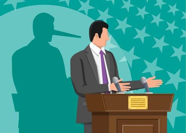How do you know if candidates tell the truth? Read the fact-checkers.
