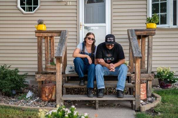 How the Sturgis Motorcycle Rally may have spread coronavirus across the Upper Midwest