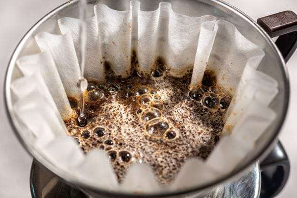 How to make an excellent coffee pour-over and start your day right