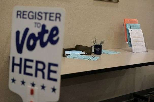 If Joe Biden loses, it probably won't be because of an increase in GOP voter registration