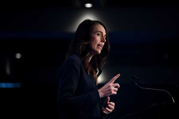 Jacinda Ardern, feted as 'the anti-Trump,' is poised to win New Zealand election