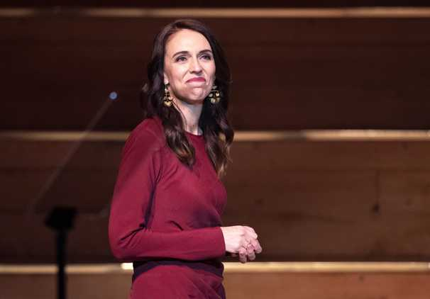 Jacinda Ardern rolls to reelection in New Zealand amid global praise for pandemic battle