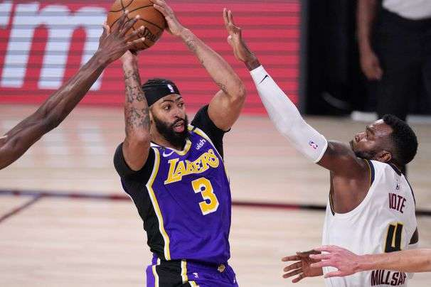 Lakers and Heat take different paths to NBA Finals