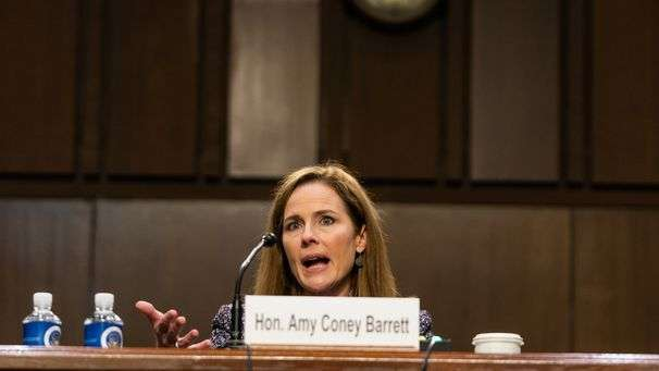 Originalism in a diverse America: How does Amy Coney Barrett's judicial philosophy square with who was left out of the Constitution?