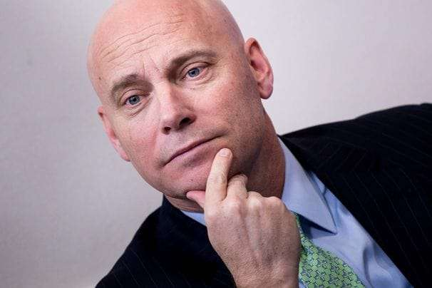 Pence's chief of staff, Marc Short, tests positive for the coronavirus