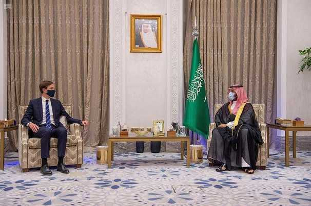 Saudi media softens tone on normalization, offering clue to kingdom's thinking on Israel