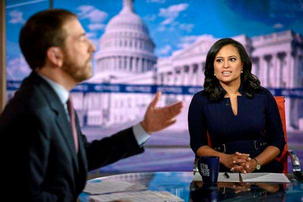The first debate was a horror. The second was scrapped. Now it's up to Kristen Welker.