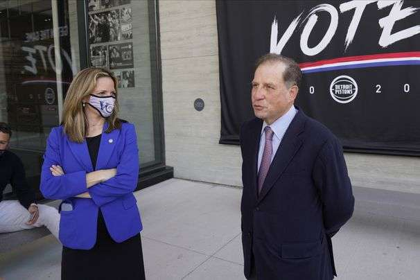 The secretaries of state and election officials you may be hearing about after Election Day