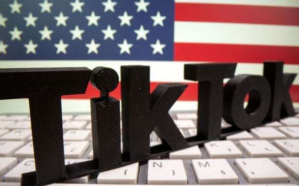 TikTok will better explain video takedowns in lead-up to election