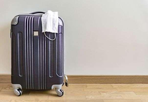 What's missing from pandemic-era travel? Plenty.