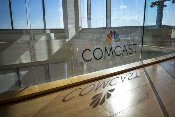 Comcast Internet data limits spark frustration for Northeast customers