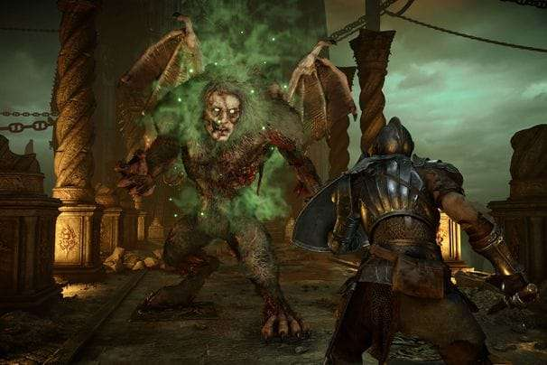 'Demon's Souls' review: The ideal PlayStation 5 launch game