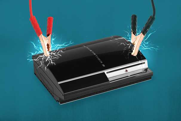 How some savvy fans are preserving the PS3's multiplayer games