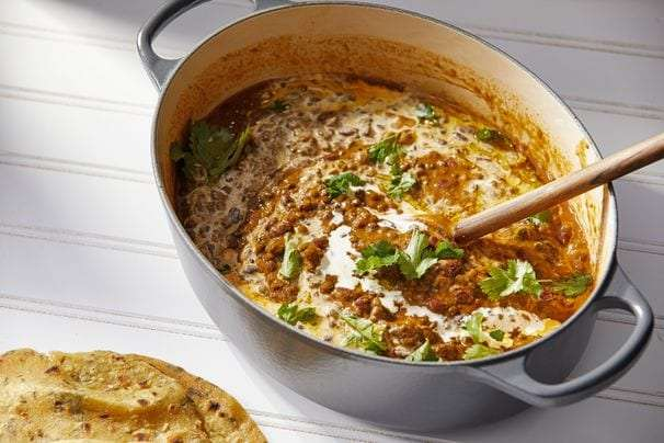 How to make dal makhani, the most luxurious and creamy dal of all